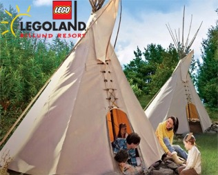 Legoland Holiday Village Billund