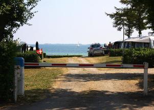 Lundeborg Strandcamping Hesselager