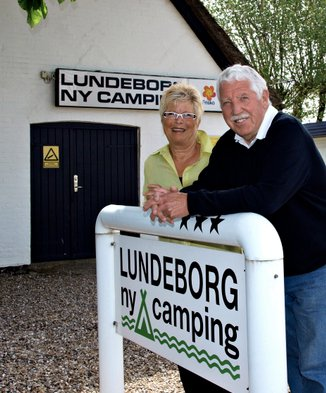 Lundeborg Ny Camping Hesselager