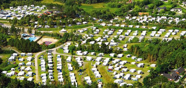 Mols Camping Ebeltoft