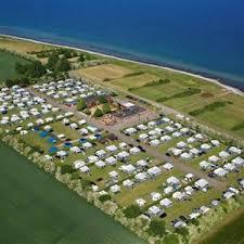 Odder Strand Camping Odder