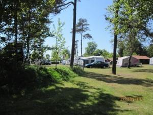 Østersøparken Camping Væggerløse