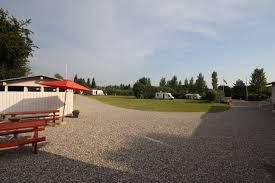 Rudkøbing Camping Rudkøbing