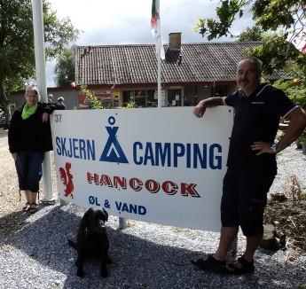 Skjern Camping Skjern