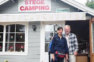 Stege Camping Stege