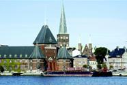 Visit Aarhus City Denmark