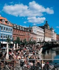 Visit Aarhus Smiling Denmark