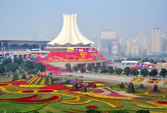 Nanning China  city photos gallery : Nanning China Cityzens : 6661600