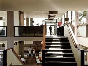 Hotel Østerport morgenmadsbuffet