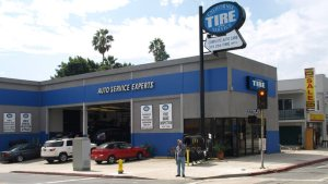 Los Angeles Tire & Service