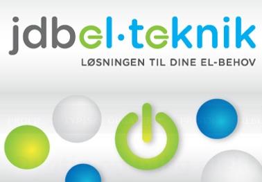 JDB El-teknik Frederiksberg