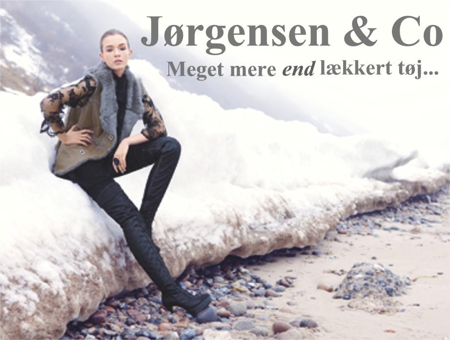Jørgensen & Co Modetøj Helsingør