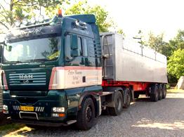 Gelsted Transport ApS Brenderup