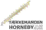 Stråtag Tækkemanden Horneby Hornbæk