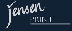 Jensen Print Frederiksberg