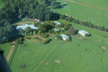 Harvey Hills Farmstay Chalets Harvey
