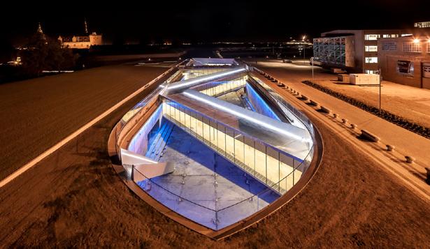 Søfartsmuseet Efterårsferie 2019 Helsingør