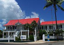 Cayman Islands United Kingdom