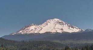 Mt. Shasta California Shasta Cascade California
