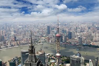 East China China