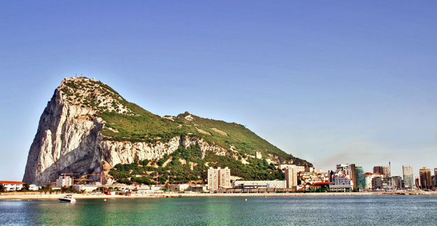 Gibraltar United Kingdom
