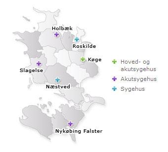 gode byer nordsjælland
