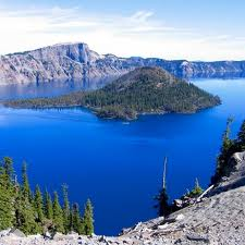 Shasta southern Cascade California