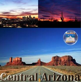 Central Arizona Arizona