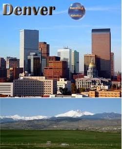 Denver area Colorado