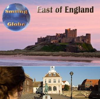 East of England United Kingdom
