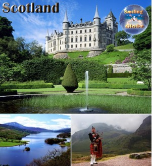 Scotland United Kingdom
