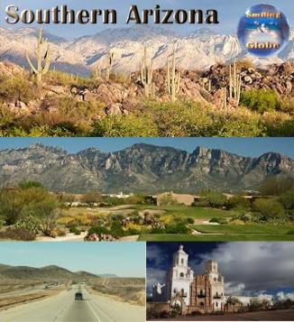 Southern Arizona Arizona