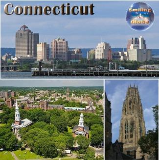 Connecticut Connecticut