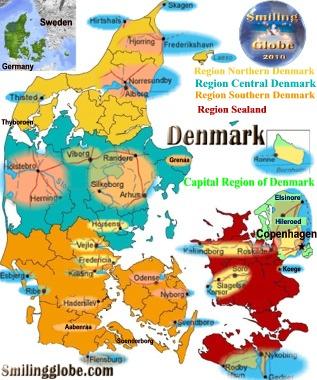 Denmark Denmark