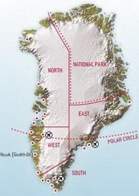 Greenland Greenland