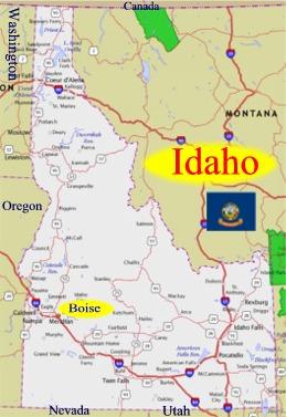 Idaho Idaho