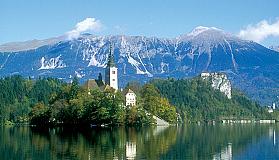 Slovenia Slovenia