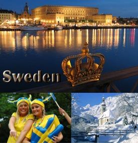 Sweden Sweden