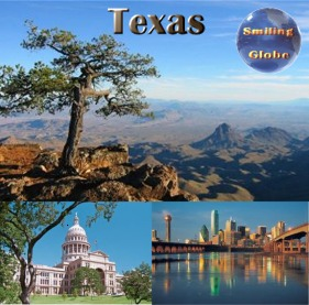 Texas Population Capital Austin America Us Tx Visit Texas