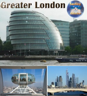 Greater London United Kingdom