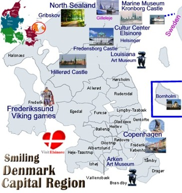 Capital Region of Denmark Denmark