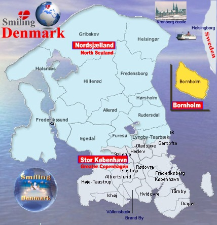 Kongernes Nordsjælland