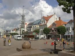 Osteel Visit Aurich Lower Saxony Germany Europe Lower Saxony