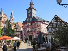 Abtsteinach Germany