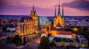 Thuringia Germany