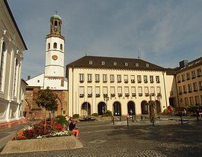 Rhineland-Palatinate Germany