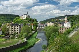 Greiz Germany