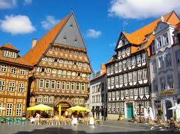 Hildesheim Germany