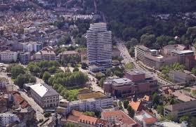 Sulzbachtal Germany