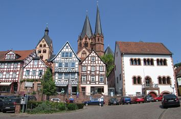 Biebergemund Germany